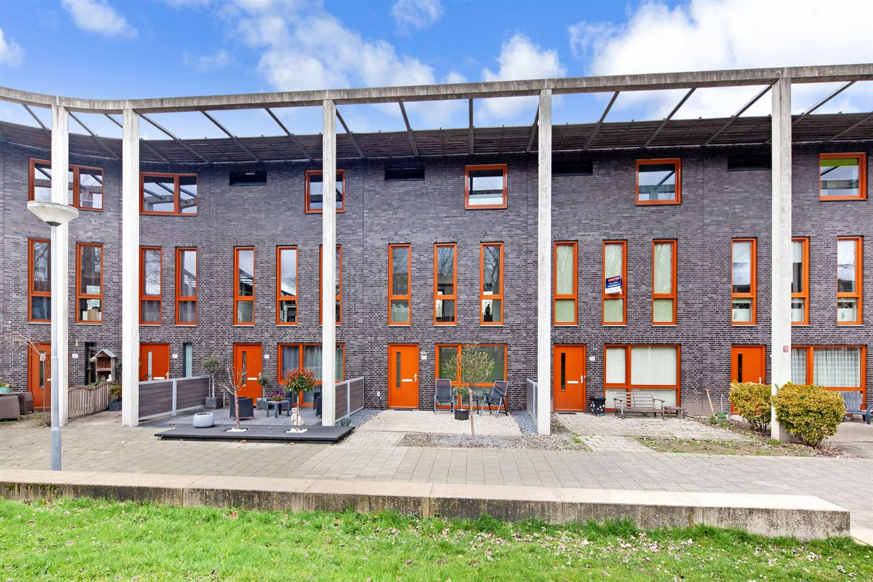 Huis Te Koop Goede Verwachtinghof 35 3192 Xz Hoogvliet Rotterdam