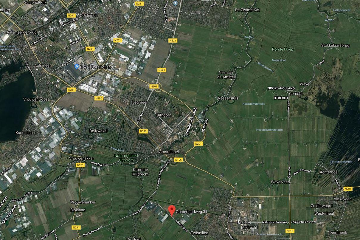 Bekijk foto 3 van Oosterlandweg 31 a