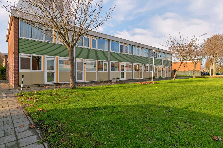Huis Te Koop Kaardebolstraat 15 3193 Xc Hoogvliet Rotterdam Funda