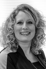 Marieke Spekman (Office manager)