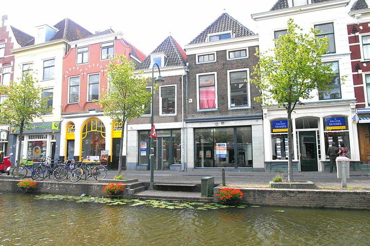 Binnenwatersloot 26 28, Delft