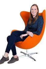 Marije Blijdorp (Commercieel medewerker)