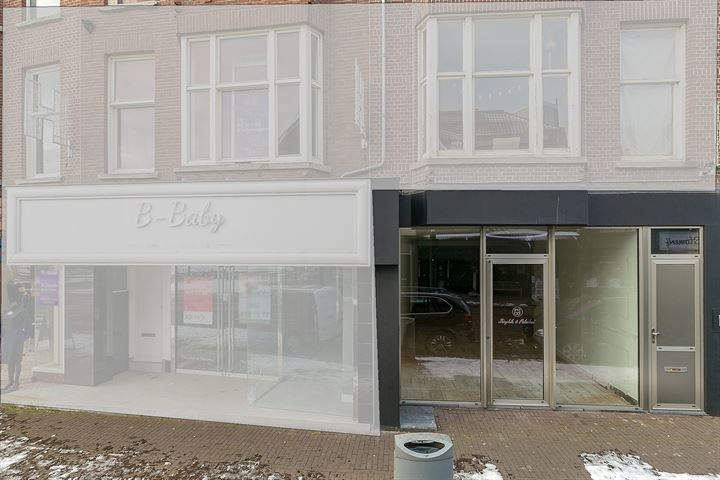 Bergse Dorpsstraat 28