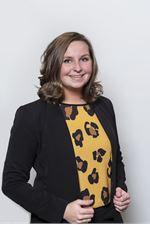 Dominique Berghorst (Secretaresse)