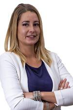 Jasmin Robbemond (Secretaresse)