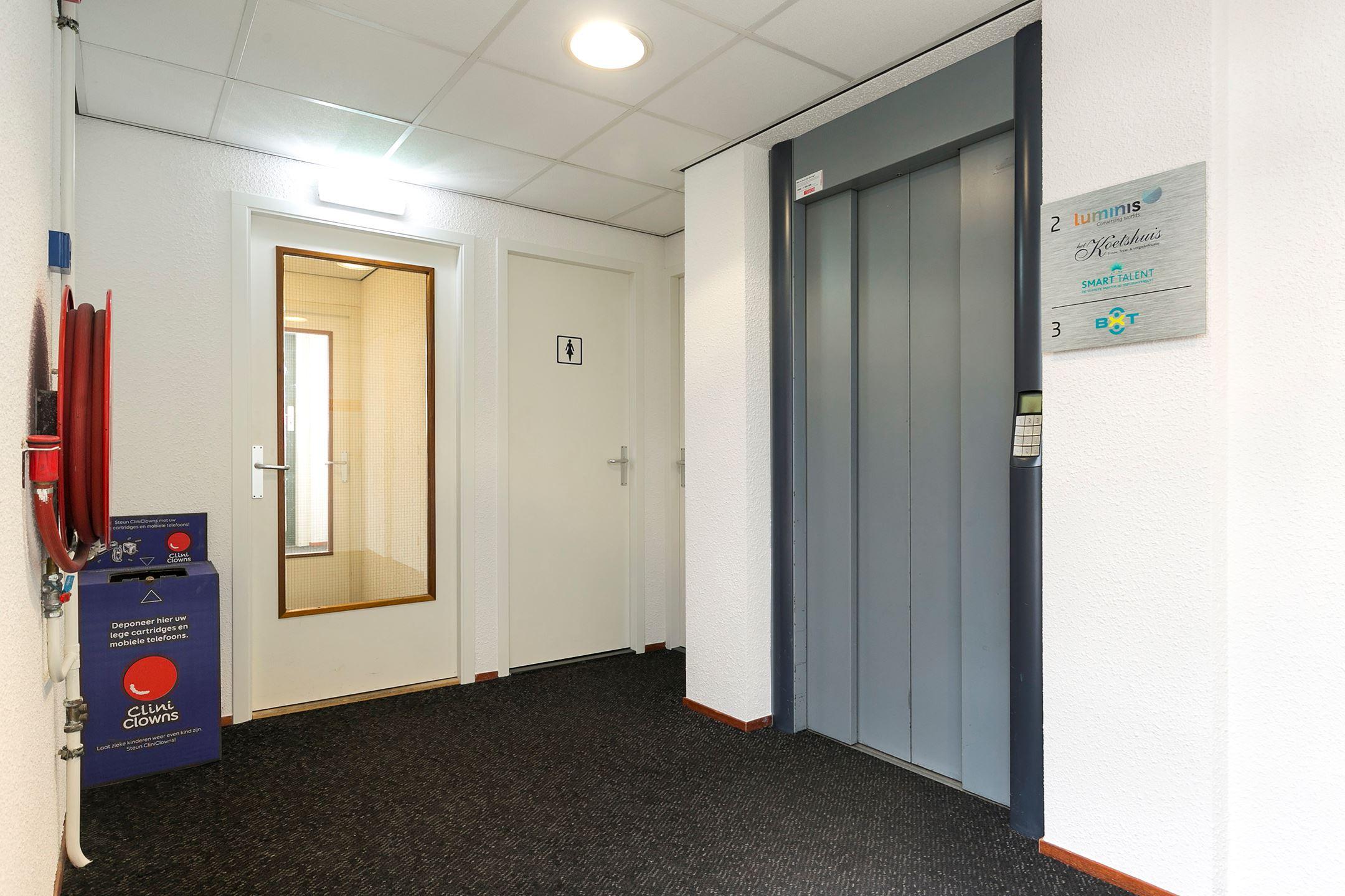 Mobiel Kantoor Huren : Kantoor rotterdam zoek kantoren te huur: kasteelweg 51 53 3077 bn
