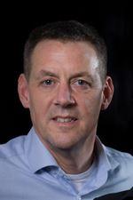 Henk Jan van den Akker (NVM real estate agent (director))