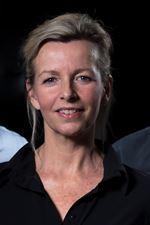 Bertha Beks (NVM real estate agent (director))