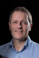 Jeroen Bolhuis (Property manager)