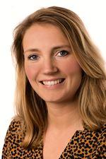 Linda Koning (Commercieel medewerker)