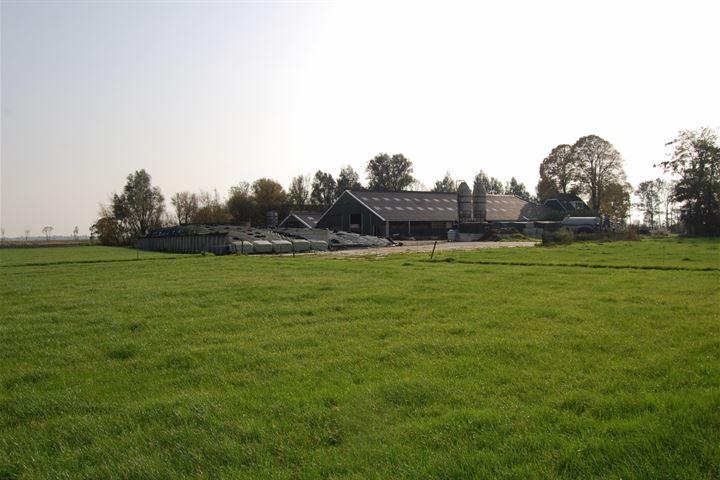 Schultingaweg 4, Sint Annen