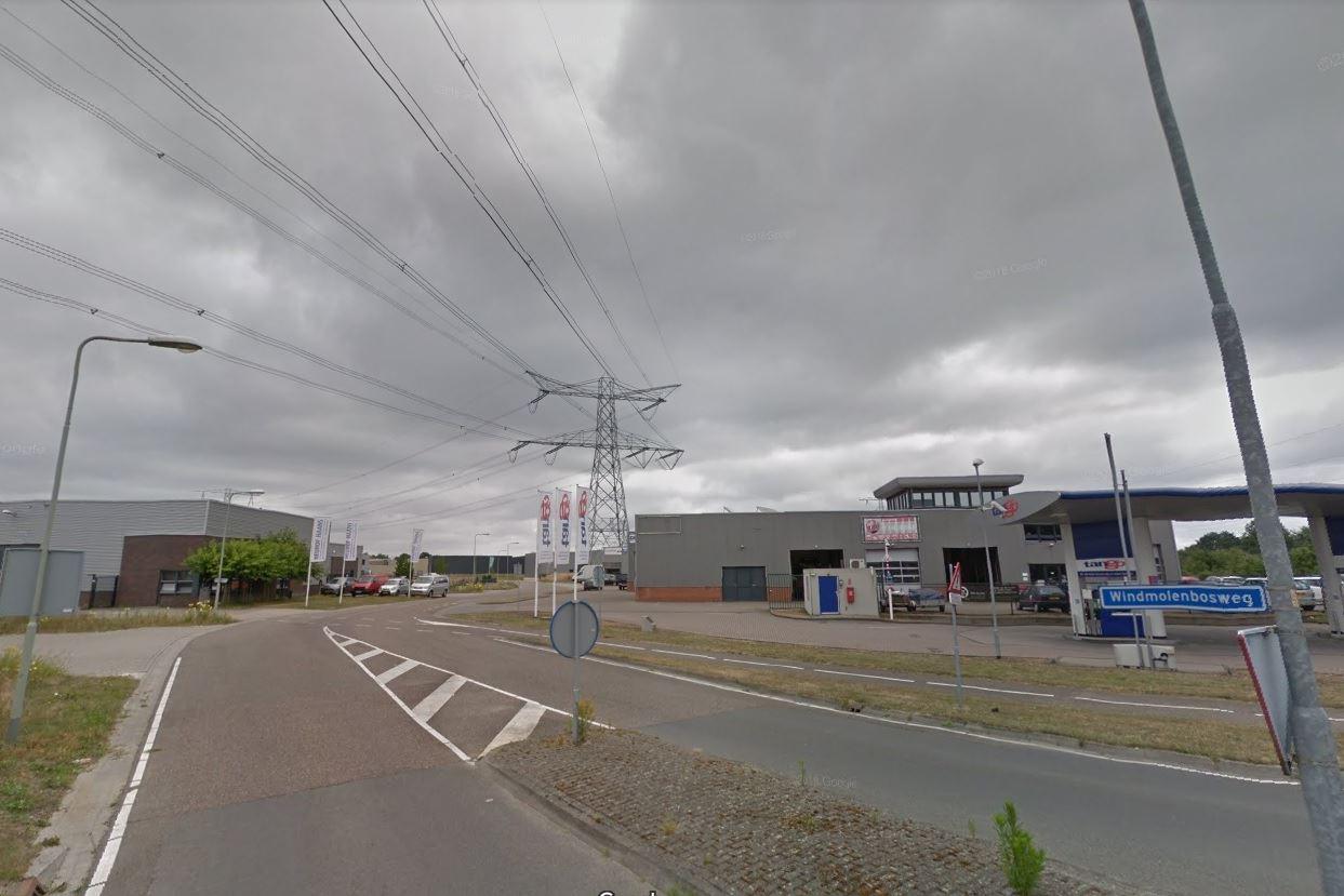 Bekijk foto 3 van Windmolenbosweg