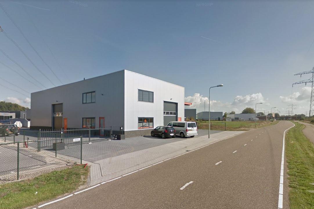 Bekijk foto 4 van Windmolenbosweg