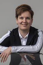 Jolanda Tempel (Sales employee)
