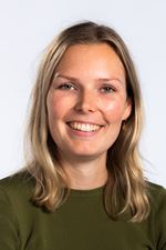 Afke Dijkstra (Sales employee)