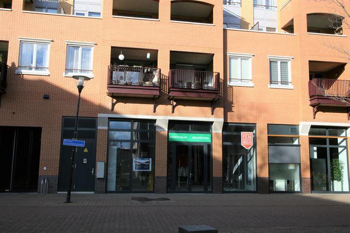 Willem-Alexanderstraat