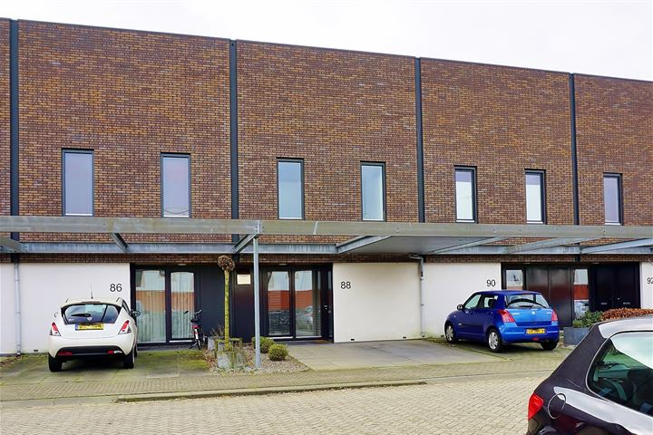 Wijboschstraat 88