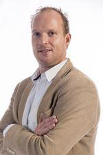 L. (Lean) Oomen (NVM real estate agent (director))