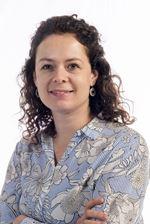 C.M.A. (Amanda) van Wijgerden (Office manager)