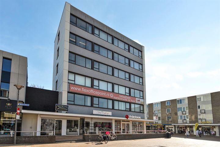 Nieuwe Markt 65, Roosendaal