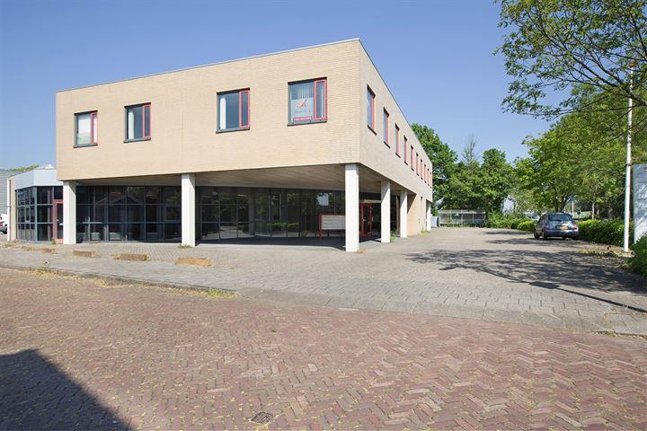 Grote Hout- of Koningsweg 201, Velsen-Noord