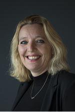 Anne-Marie Janse-Van Gils (Directeur)