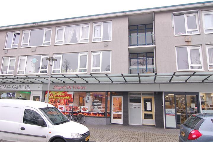 Schimmelpenninckstraat 122, Apeldoorn
