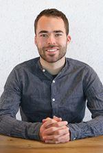 Emiel de Graaf (UX Designer)