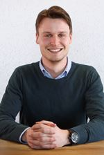 Stijn Frans (Projectmanager)
