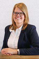 Tamara Mosch (Managementassistent)