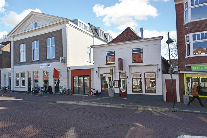 Nieuwe Langendijk 59, Delft