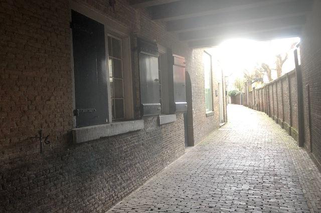 Bekijk foto 4 van Doelstraat 21