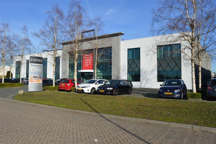 De Boedingen 37 - 39, Oosterhout (NB)