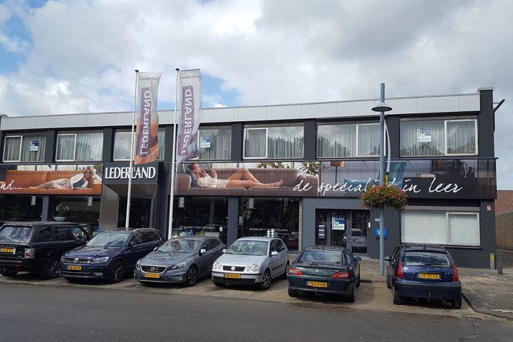 Zeelantlaan 11, Utrecht