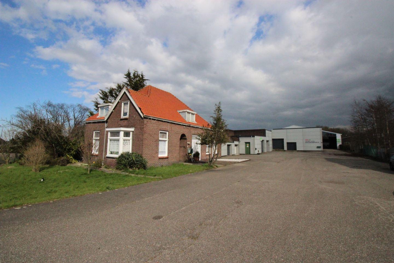 Bekijk foto 1 van Oostkanaalweg 38 39