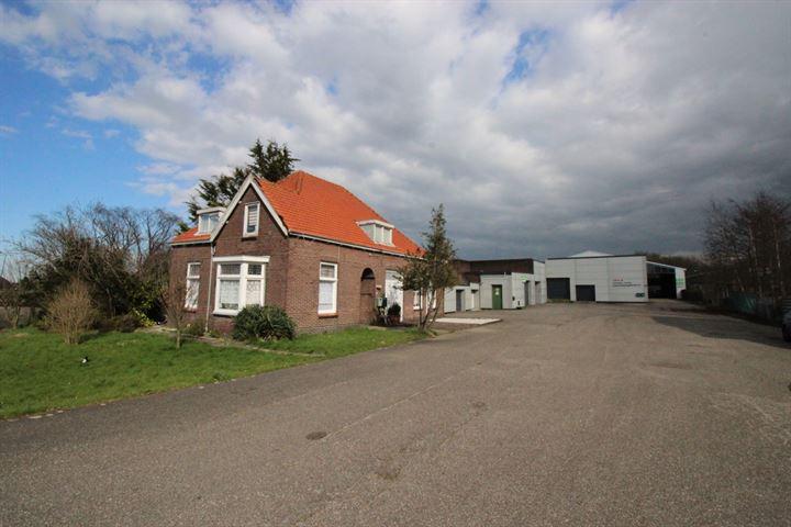 Oostkanaalweg 38 39, Ter Aar