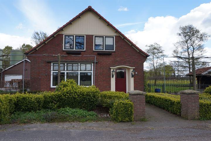 Boomkampweg 2, Winterswijk Woold