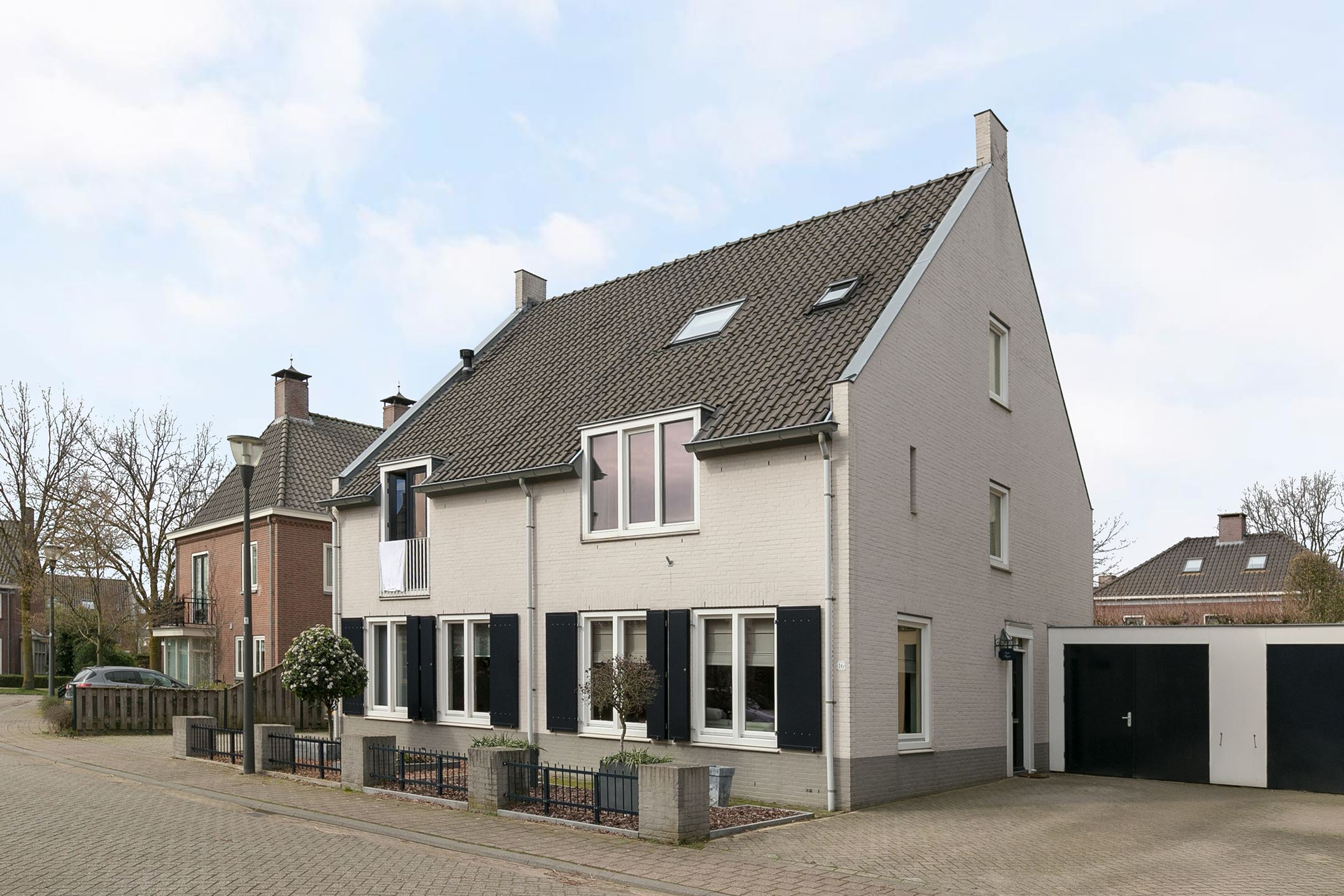 Verkocht Den Hoge Hurk 16 5706 Sk Helmond Funda
