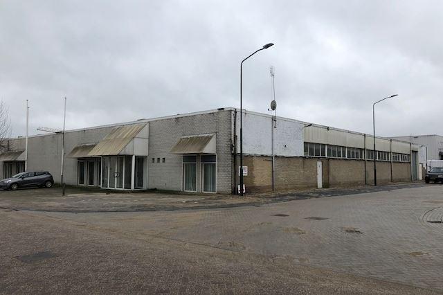 Industrieweg 16, Bergeijk