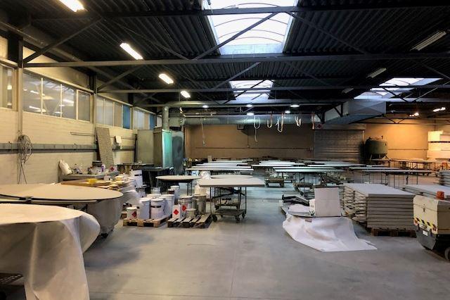 Bekijk foto 3 van Industrieweg 16