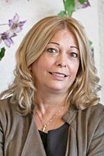 Saskia Hulck (Office manager)