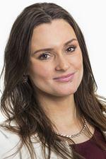 Kirsten Bohle (Secretaresse)