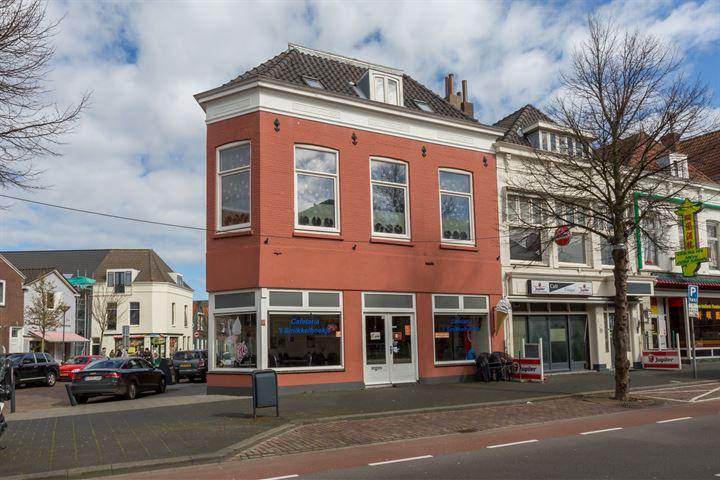 Badhuisstraat 14, Vlissingen