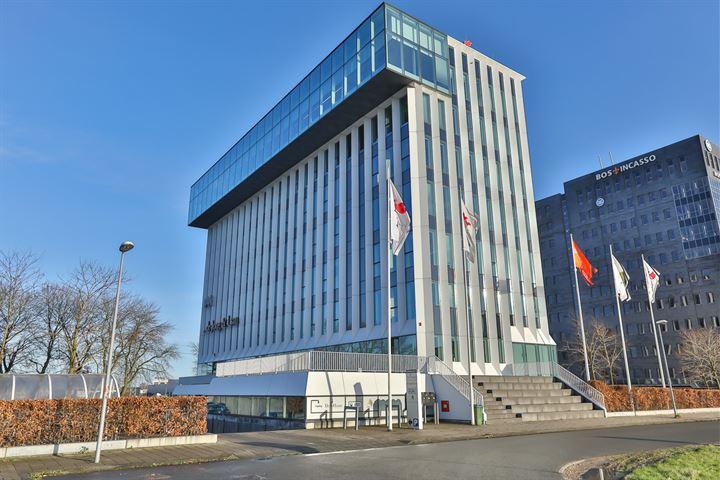 Van Elmptstraat 14, Groningen