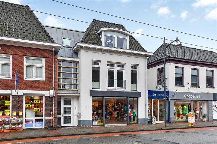 Hoofdstraat 51, Velp (GE)
