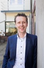 Hans van Wolfswinkel - NVM-makelaar