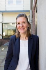Ciska van den Brink - Bats - Kandidaat-makelaar