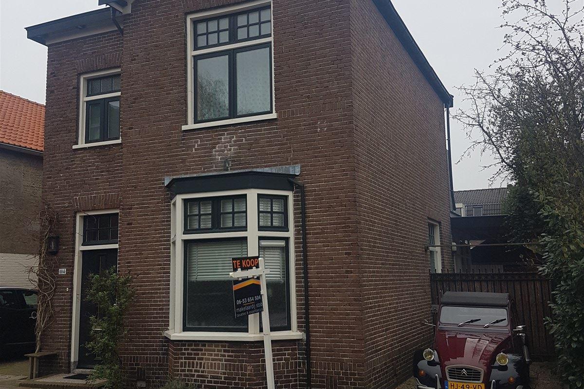 Bekijk foto 5 van De Ruyterstraat 104