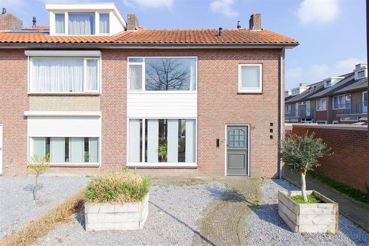 Verkochte Huizen In Zonderwijk Veldhoven Funda