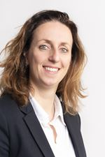 Claudia Evers (Office manager)